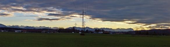 Panorama_Geltinger Wiese_Daemmerung